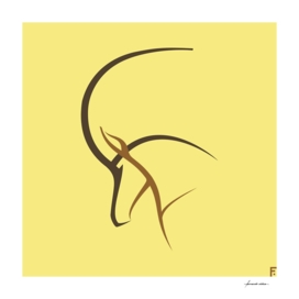Antílope sable / Sable antelope