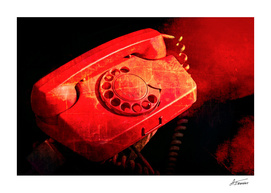 Hot Line's Calling