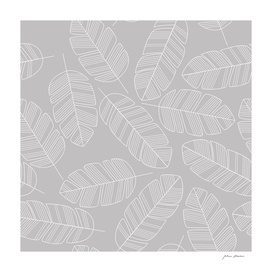 Tropical pattern 017