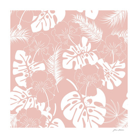 Tropical pattern 020