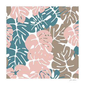 Tropical pattern 029