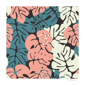 Tropical pattern 031