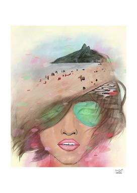 Garota de Ipanema - Ipanema Girl
