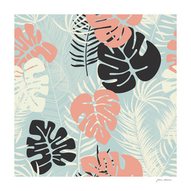 Tropical pattern 049