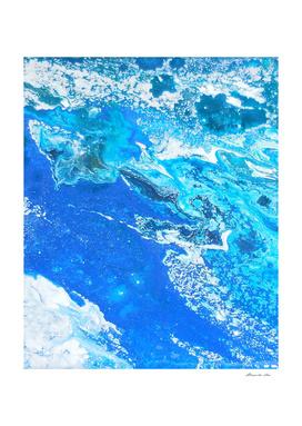 Ocean Blue #1 TAC
