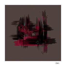 Abstract Porstroke