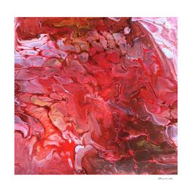Lava Flow #1 TAC