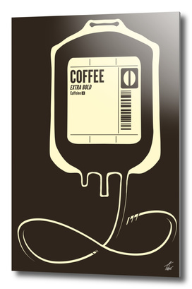 Coffee Transfusion