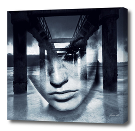 bridge Girl