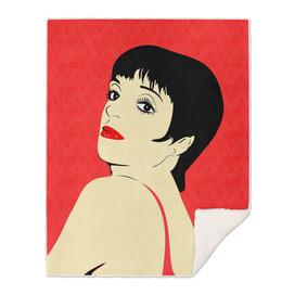 Liza Minnelli | Pop Art