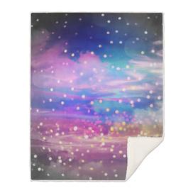 Bokeh sky ii