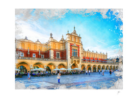 Cracow art 15