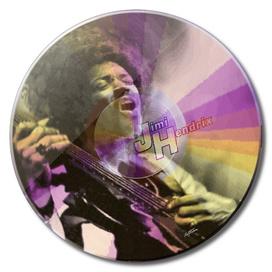 LP series 'Jimi Hendrix'