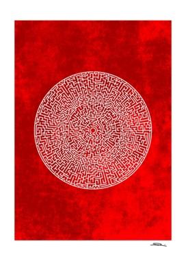 RED VELVET LABYRINTH