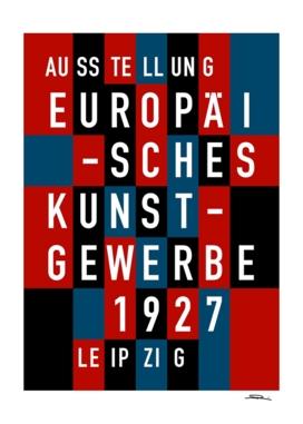 EUROPAISCHES KUNSTGEWERBE