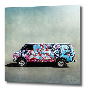 Van #2