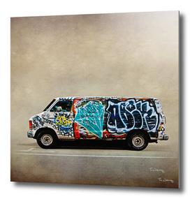 Van #4