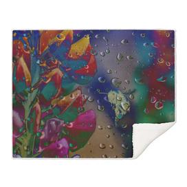 Raindrops - Bumblebee