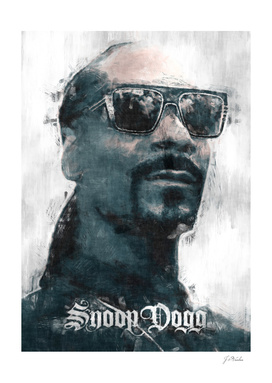 Snoop Dogg sketch