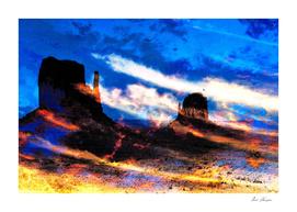 Kachina Sky