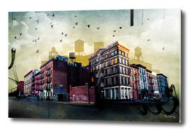 A NYC Street