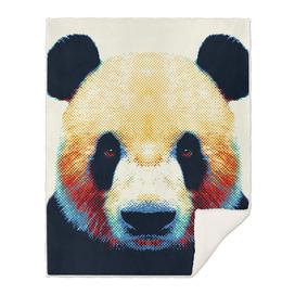 Panda - Colorful Animals