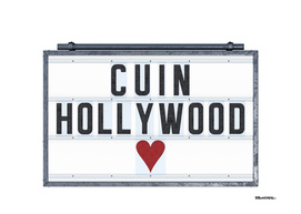 CUIN HOLLYWOOD - TIN