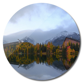 Tatra Lake