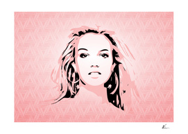 Britney Spears | Pop Art