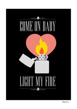 Light My Fire The Doors