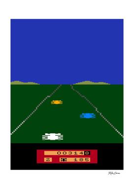 Enduro Atari