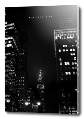 NYC Noir 003