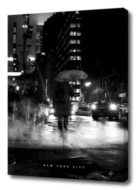 NYC Noir 002