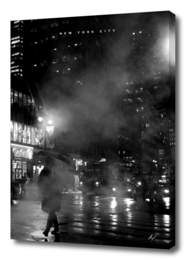 NYC Noir 004