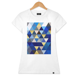Minimalist and golden triangles