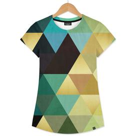 Minimalist and golden triangles II