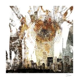 City Skin III