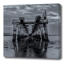 Old Railway Bridge II