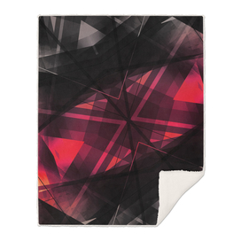 Connect - Geometric Abstract Art