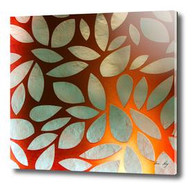 Leaf Pattern 02A