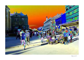 Novi Sad 002-2 digital by Banstolac - Zmaj Jovina street