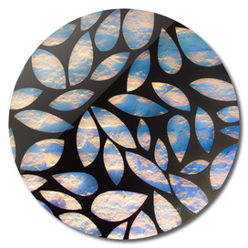 Leaf Pattern 01A