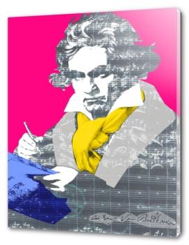 Ludwig van Beethoven 6
