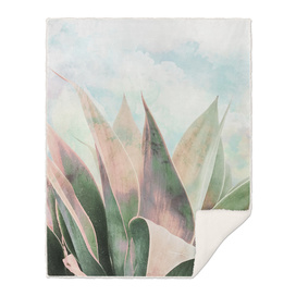Landscape plant paint