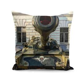 Airborne tank