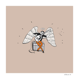 Velvet Angel