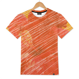 orange rain