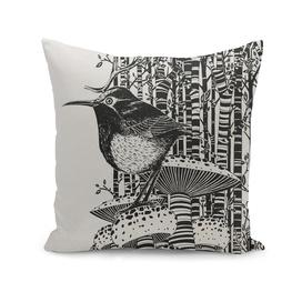 Bird: Sunbird#02