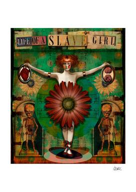 """Daisy Woman (Life of a Slave Girl)"""