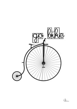 Go Bike 3